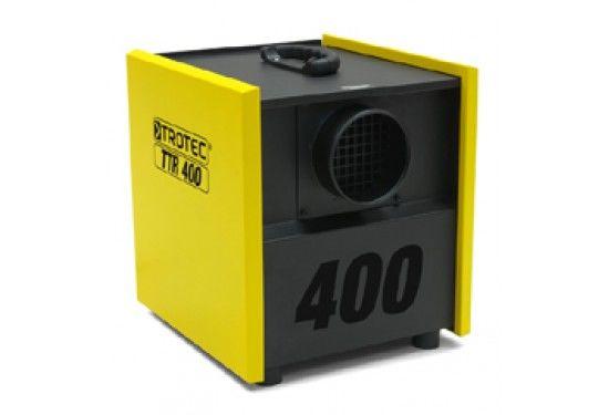 TTR400 Adsorptionsaffugter Trotec