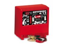 Batterilader Mototronic 6/12