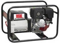 KGK Generator EP6000S
