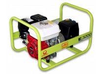 E3200 SHHPI Pramac generator