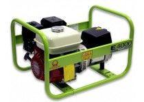 E4000 SHHPI Pramac generator - benzin