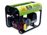 ES3000 SHHPI Pramac generator