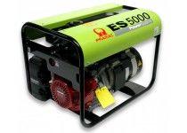 Generator ES5000SHHPI 230v, 11 L. tank