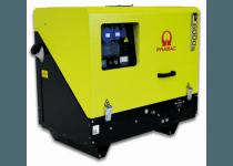 Generator P6000STYEDI CON SUPER SILENCE