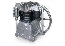 AB598 5,5hk kompressor blok