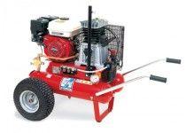 Agri 65 benzin kompressor 30/400B Fiac