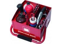Batteri vedligeholdelses sæt KS Tools 17 dele