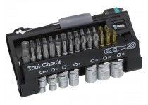 Tool-Check Wera Bitssæt