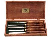 Drejejernssæt Crown Hand Tools