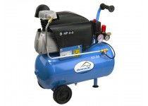 2 HK kompressor Ferax 24 ltr