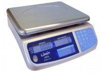 Digital tællevægt Limit LEC 20kg