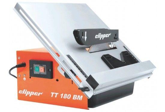 Clipper TT 180BM bordsav til fliser og klinker