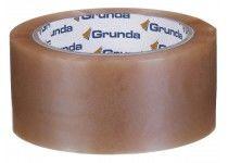 Pakketape PVC Grunda 38MM