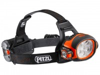 Pandelampe Petzl Ultra Wide 2