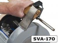 Slibelære Tormek SVA-170 til økser