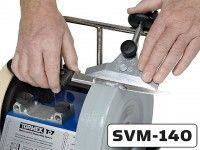 Slibelære Tormek SVM-140 til knive