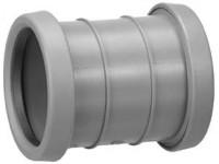 Dubbelmuff 50mm