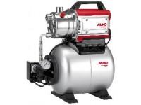 Pump hydrofor hw 3500 inox cla