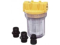 Förfilter alko 250/1 f hw-pump