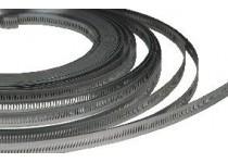 Bandlås 50 st 2491-14 mm rfr