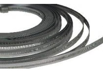 Bandlås 10 st 2491-11 mm rfr