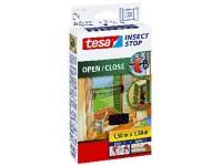 Insektsnät open/close 1,3x1,5m