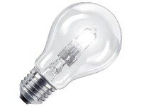 Glödlampa normal eco 42we27 k