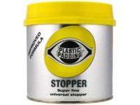 Spartel Plastic Padding Stopper