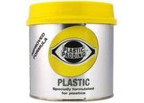 Plastspartel Plastic Padding PP185