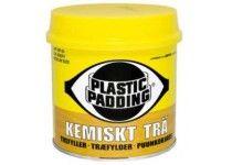 Spartel Plastic Padding PP063