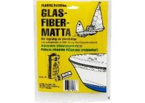 Matta glasfiber 95x18cm pp-43
