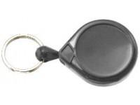 Nyckelhållare mini-bak grå