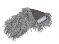 Mopp swep micro tech 500mm grå