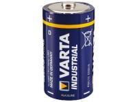 Batteri industrial d lr20 1,5v