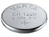 Batteri foto litium 2cr1/3n 6v