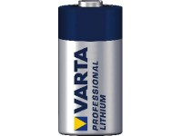 Batteri foto litium 2cr5 6v