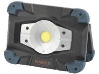 Genopladelig arbejdslampe Flash 1000 RE Mareld