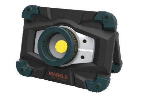 Arbejdslampe FLASH 1500 RE zoom Mareld