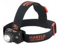 Genopladelig pandelampe Mareld Halo 540 re