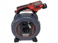 SeeSnake MicroReel L 100C inspektionskamera
