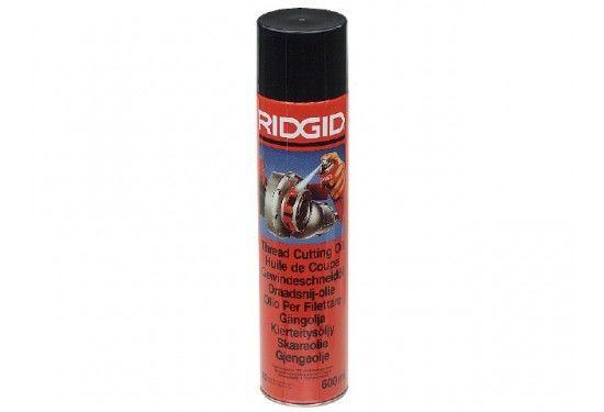 0595 spray 0,6lt Ridgid gevindolie
