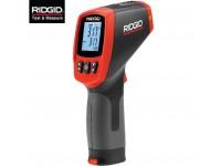 IR-100-termometer micro infrarødt Ridgid