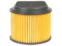 Støvfilter til våd- og tørstøvsuger model 1812S, 1820S, 2230SA