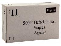 Klamme type 11 - 8 mm - 5M (Reptile)
