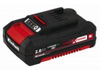 Batteri 18 V 2,0 Ah Power-X-Change