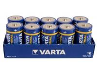 Varta Industrial High Energy - C - 10pk.