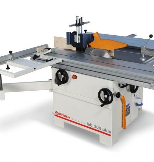 MiniMax træbearbejningsmaskiner – går nu online