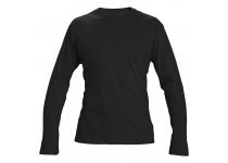T-shirt Cambon langt ærme