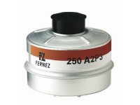Filter HSP A2P3 turbo, alu