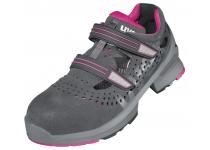 Sandal S1 Uvex1 8560 lady ESD